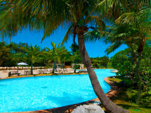 ラグナガーデンホテル:家族連れに嬉しい♪県内最大級★屋外プール<4~10月>大浴場とフィットネスが併設なのも人気♪