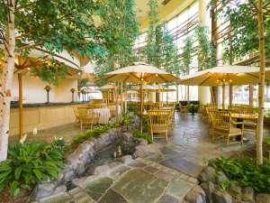 ホテルマイステイズプレミア札幌パーク(旧アートホテルズ札幌):■1階レストラン「Farm to Table TERRA/ファーム トゥ テーブル テラ」