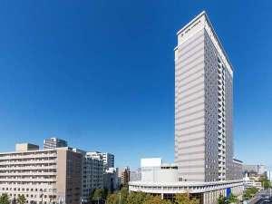ホテルマイステイズプレミア札幌パーク(旧アートホテルズ札幌)の写真