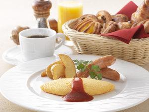 リーガロイヤルホテル:TripAdvisor「朝食のおいしいホテル」で大阪1位(2013~2016年)