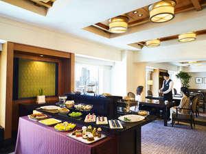 リーガロイヤルホテル:【エグゼクティブラウンジ】営業時間 7:00~21:00