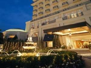 ホテルグランドティアラ安城