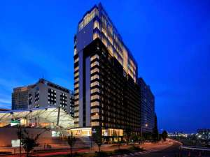 THE SINGULARI HOTEL & SKYSPA at Universal Studios Japanの写真