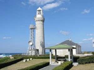 【角島】歴史を物語る角島灯台
