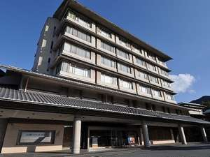 川棚グランドホテル お多福【外観】