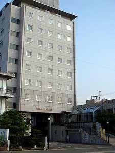 ターミナルホテル東予の写真