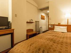 ターミナルホテル東予:シングルルーム