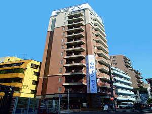 東横イン桐生駅南口の写真
