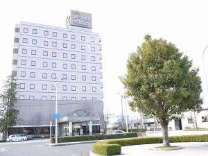 ホテルルートイン美濃加茂の写真