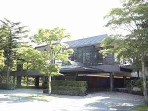 ホテルマロウド軽井沢の写真