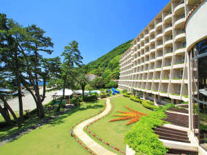 伊豆今井浜東急ホテル 外観