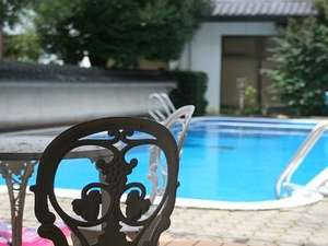 金沢辰口温泉たがわ龍泉閣 北陸最大級の星空露天:夏期営業中 屋外プール 宿泊者無料