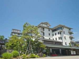 金沢辰口温泉たがわ龍泉閣 北陸最大級の星空露天の写真
