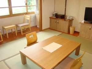 温泉旅館 やまなみ :客室一例