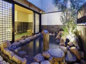 天然温泉阿智の湯 ドーミーイン倉敷
