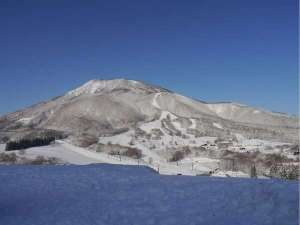 信州五岳を遊び尽くす宿ブリーズベイリゾート黒姫の写真