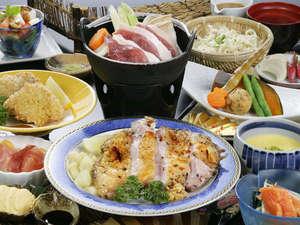 古民家と料理を楽しむ宿 旅籠一番