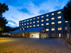 大洗パークホテルの写真