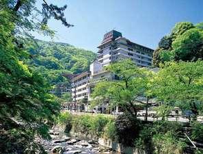 箱根湯本温泉 ホテルおかだの写真