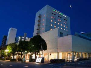 ホテル メルパルク岡山の写真