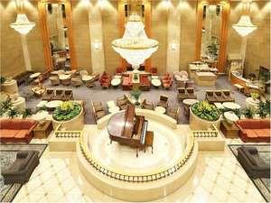 パレスホテル立川:毎週土曜日には、 4:30p.m.18:00p.m.の2回ピアノの生演奏をお楽しみいただけます。
