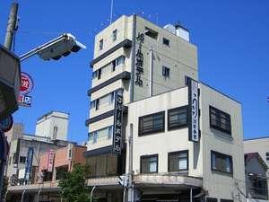 パールホテル<桐生市>の写真