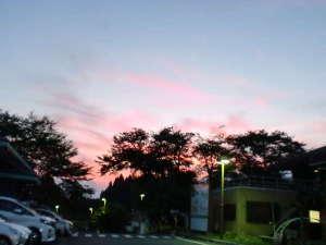 夜久野高原温泉 やくの荘の写真