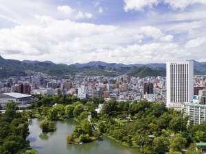プレミアホテル 中島公園 札幌の写真