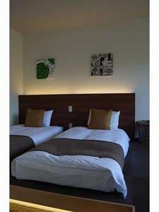 Hotel SANDALWOOD