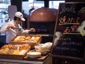 ■朝食サービス■ビジネスマン応援プラン【素泊まり料金で朝食バイキングが無料!】