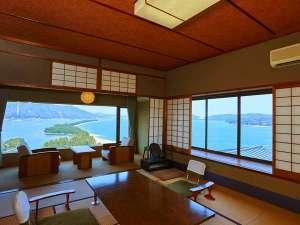 玄妙庵:日本三景「天橋立」の絶景を望むことができる和室