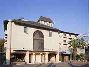 ホテル ラピスの写真