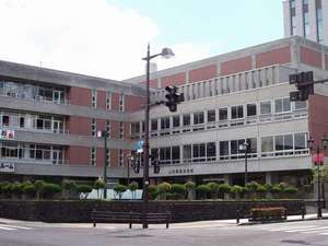 山形七日町ワシントンホテル