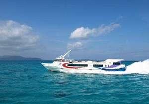 西表サンクチュアリーリゾート ニラカナイ <西表島>