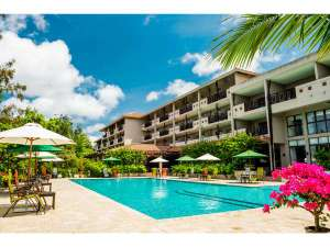 ホテルニラカナイ西表島の写真