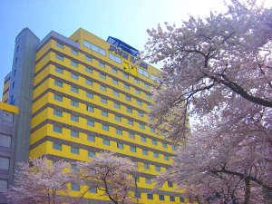 ホテル スポーリア湯沢の写真