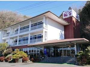 奥久慈の旬食材・地産池消を食す宿 鮎の里 ホテル鮎亭の写真
