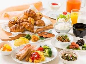 ベッセルホテル苅田北九州空港:朝食口コミ評価4.3(2018年8月現在) 大好評です★