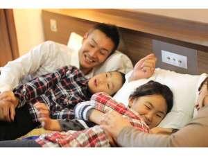 ベッセルホテル苅田北九州空港:18歳以下添い寝無料。朝食、駐車場も無料でご家族での旅行におすすめ♪到津の森公園まで車で約40分!