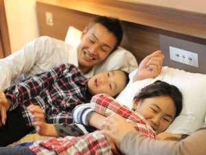 ベッセルホテル苅田北九州空港:18歳以下添い寝無料。朝食も無料でご家族での旅行におすすめ♪