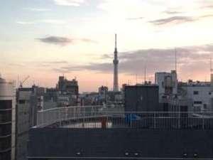 伝馬の湯ドーミーインPREMIUM東京小伝馬町