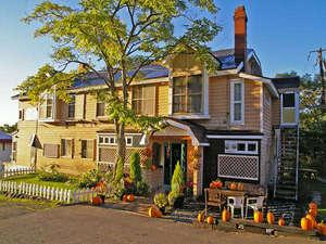 カントリーインミルキーハウスの写真
