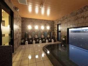 ホテルルートイン豊田陣中:◆おススメ!10Fの展望浴場はい~い眺めです。