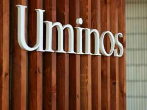 Uminos Spa & Resortの写真