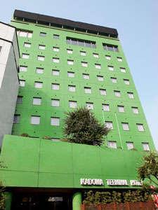門真ターミナルホテルの写真