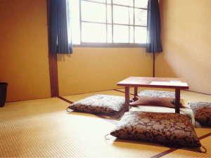 太鼓屋 別邸:④のお部屋