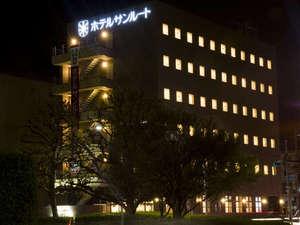 ホテルサンルート熊谷駅前の写真
