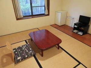 北軽井沢高原ホテル:お部屋一例
