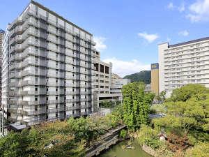 ホテルモンテエルマーナ神戸アマリ―(ホテルモントレグループ)の写真