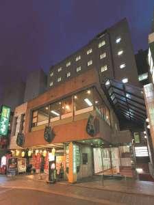 熊本グリーンホテルの写真